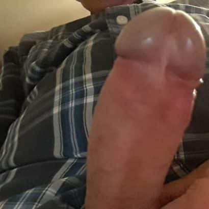 Eichel Penis zeigen