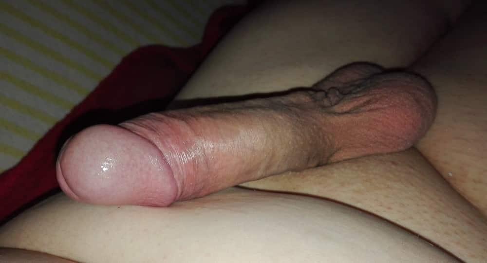 Bilder steifer penis Penis (@