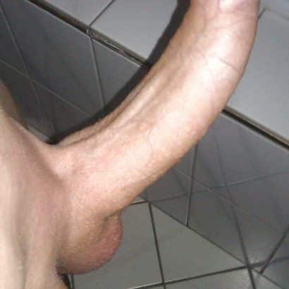 rasiertre Monsterpenis