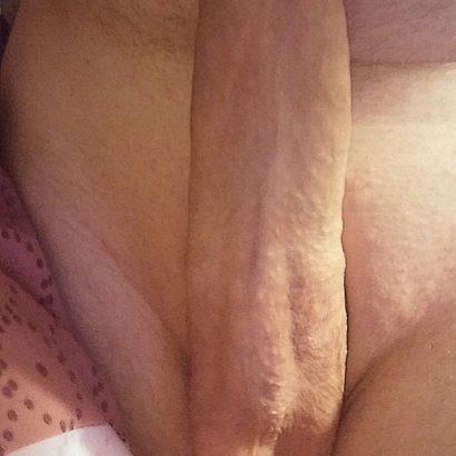 Abgefahrener Dicker Penis