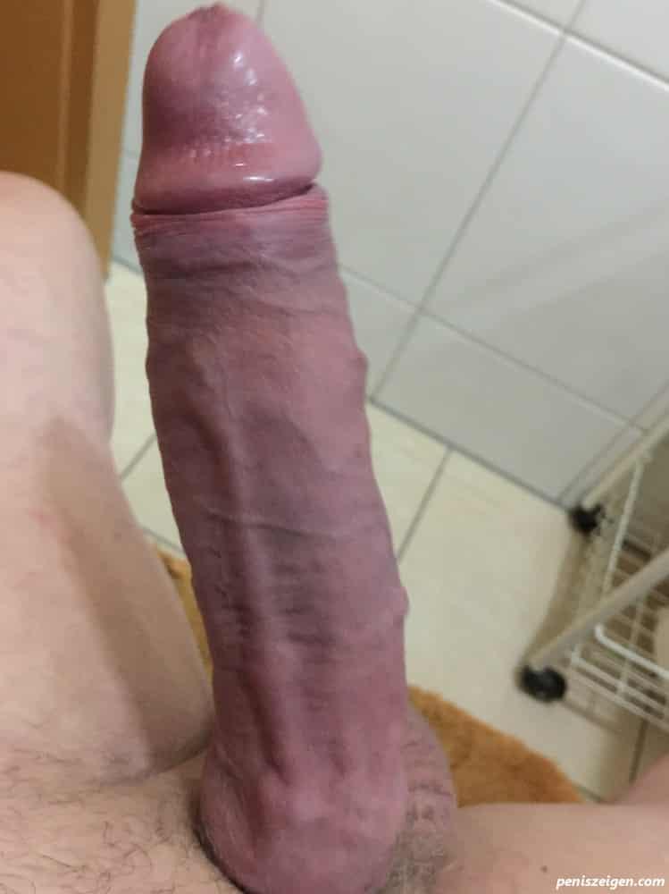Dicken Penis