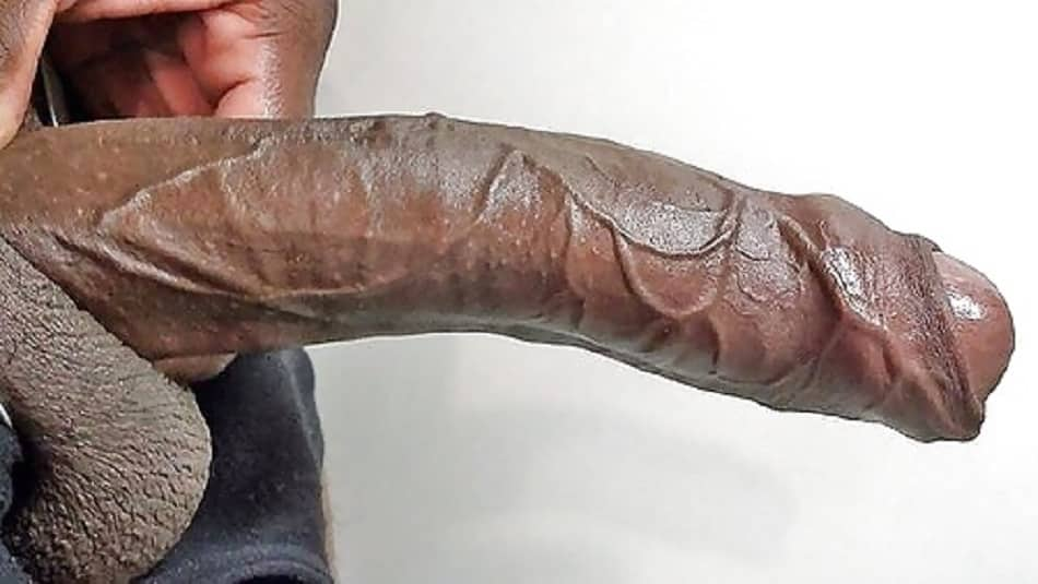 Wife sucks big black dick pics