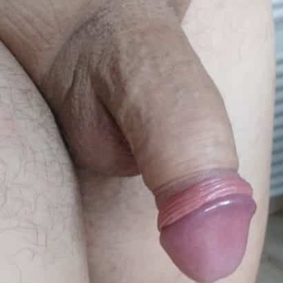 Geiler schlaffer Penis