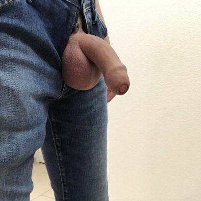 Mein schlaffer Penis