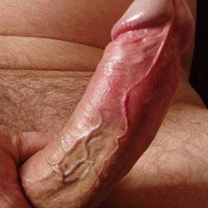 Penisbilder mit Adern