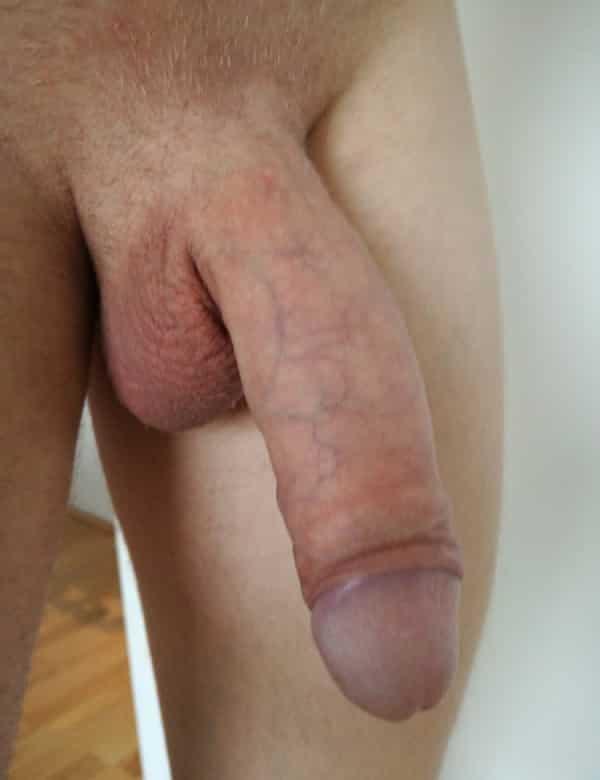 Frauenpenis Riesenpimmel Pantyhose Wichsen