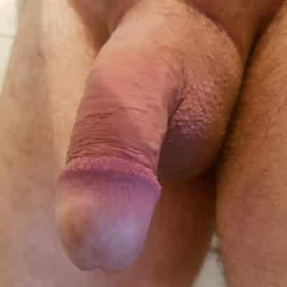 schlaffer Penis Eichel