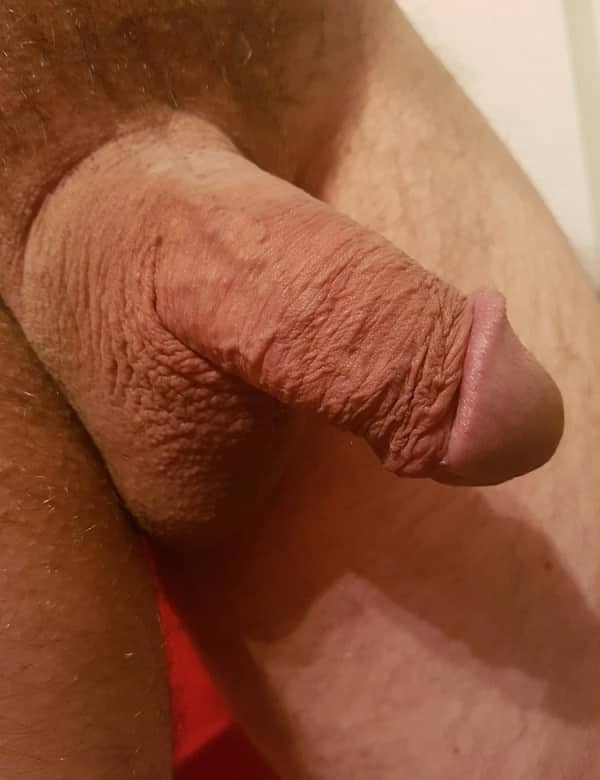 Nackt schlaffer penis Category:Shaved male