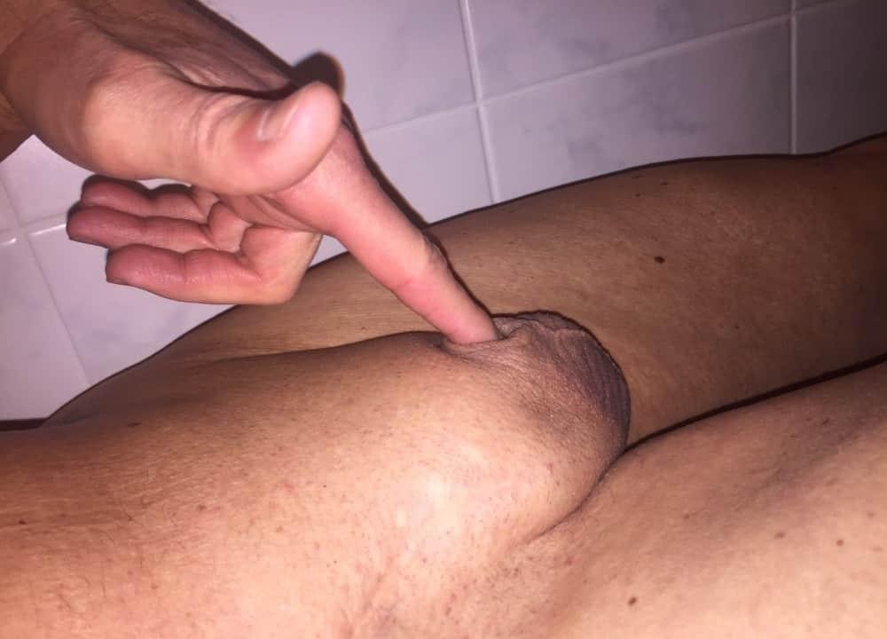 Com penis zeig dein Penis zeigen