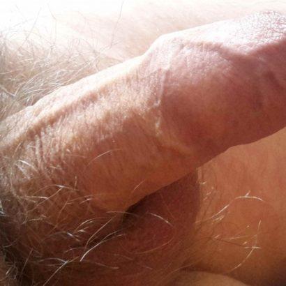 Haarige Penisfotos