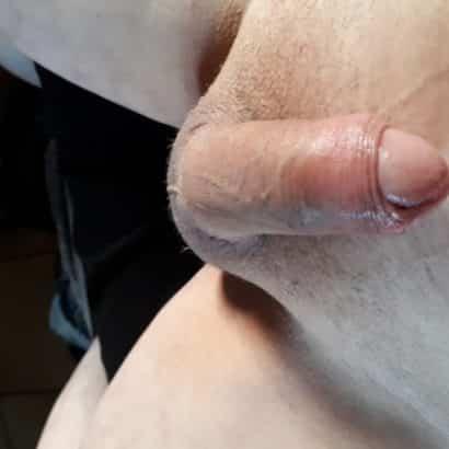 Super kleiner Pimmel