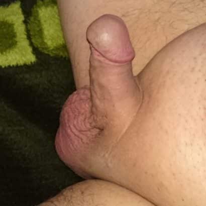 kleiner Pimmel Mini