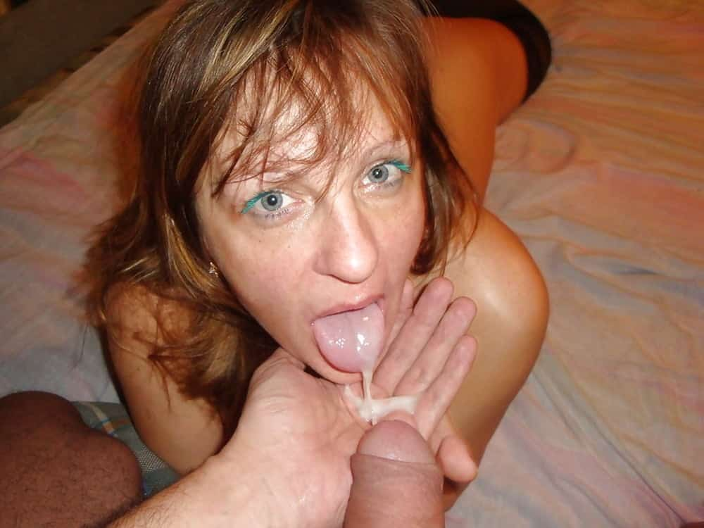 In Den Mund Spritzen Porn