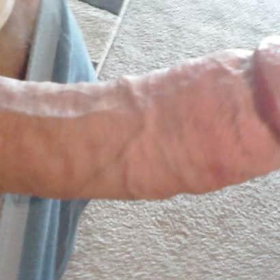 Großer Penis Foto