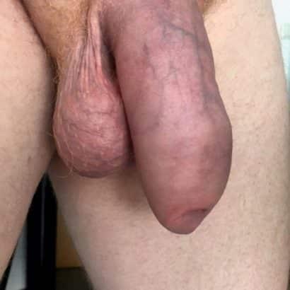 Schöne Schwanze mega Dick